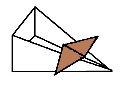 A Double Cone Is Climbing Up Inclined Rails by Itself